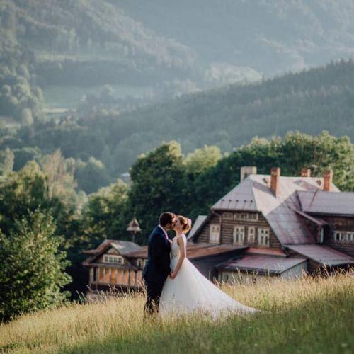 YOURLIFEVIDEO - svatební video, kamera, kameraman, Rekovice